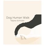 Dog Human Walk Footer Logo